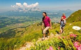Hiking-in-the-Kitzbueheler-Alps