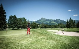 Golf-in-the-Kitzbueheler-Alps